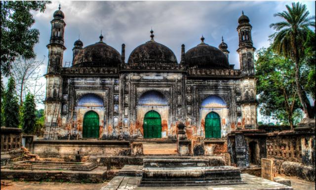 هيئة إسلامية تطعن قرار هندي 308.PNG