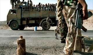 الأمم المتحدة: جرائم ضد الإنسانية ترتكب في إريتريا