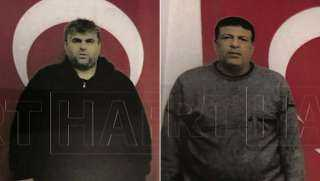 محكمة تركية تأمر بحبس مشتبهين اثنين بالتجسس لصالح الإمارات