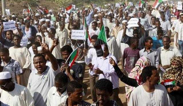 السودان | قوى الحرية والتغيير تتمسك برئاسة مدنية وتمثيل محدود للعسكر