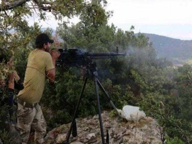 سوريا | النظام يفشل مجددا بقهر الكبانة باللاذقية رغم استخدامه الغازات السامة