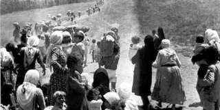 صفقة القرن نكبة 2019.. تهجير جديد للفلسطينيين ومحاولة فاشلة لإلغاء حق العودة