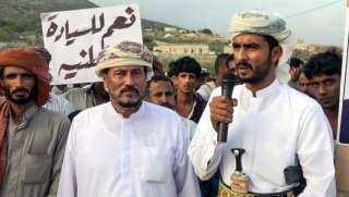 اليمن ... أبناء المهرة: الخيارات مفتوحة للتعامل مع القوات السعودية في حوف وصيرفت