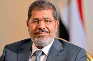 مصر | أنباء عن وفاة الدكتور محمد مرسي ... الرئيس الشرعي للبلاد