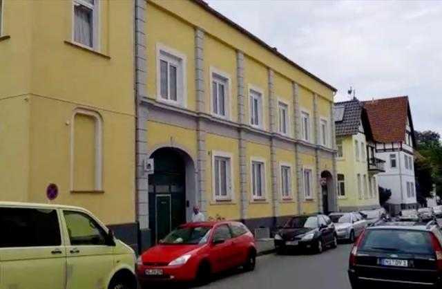 اعتداء على مسجد بألمانيا.. السابع في عشرة أيام
