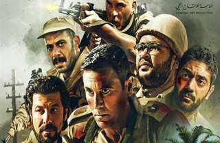 مصر ... فيلم سينمائي يثير استياء الكيان الصهيوني