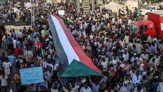 النائب العام السوداني يتسلم تقريرا حول فض اعتصام الخرطوم