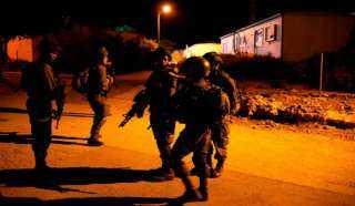 فلسطين ... قوات الاحتلال تقوم بحملة اعتقالات واسعة تطال 26 فلسطينيًا من الضفة الغربية والقدس