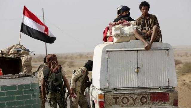 اليمن.. قوات حكومية تسيطر على مدينة عتق بشبوة بعد مواجهات