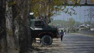 كشمير ... الهند تعتقل أكثر من 2300 كشميري خلال أسبوعين