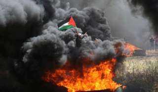 فلسطين ... الهيئة الوطنية تُؤكد استمرارية مسيرات العودة وسبل تطويرها (بيان)