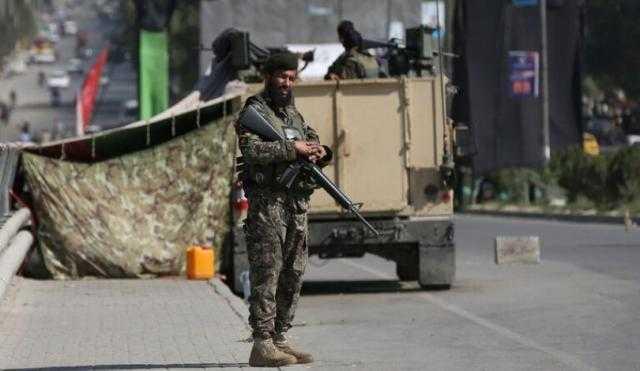 أفغانستان ... 10 قتلى و85 مصابًا بانفجار تبنته طالبان بالجنوب
