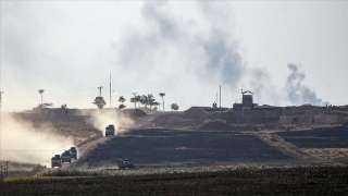 """نبع السلام.. الدفاع التركية تُعلن السيطرة على """"رأس العين"""""""