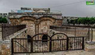 """فلسطين ... الاحتلال الصهيوني يقرر """"إخلاء"""" مصلى باب الرحمة في القدس"""