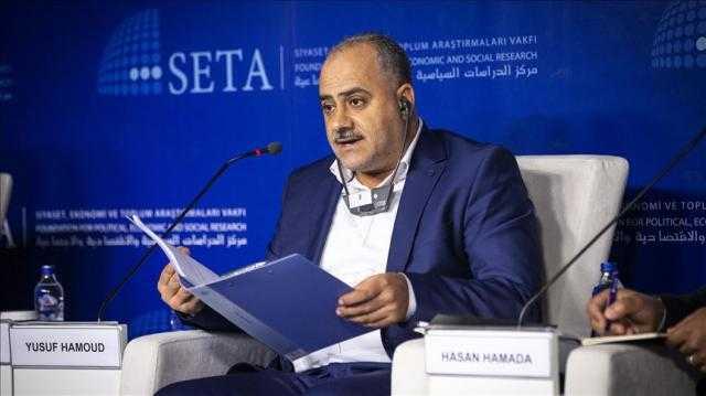 الجيش الوطني السوري: المناطق المحررة بنبع السلام ستنتقل لإدارات مدنية
