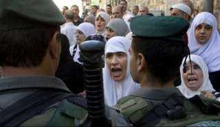 """""""حماس"""": العدوان على الأقصى سيشعل فتيل المقاومة ويبعث الانتفاضة من جديد"""