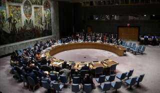 فلسطين تجري مشاورات بمجلس الأمن حول شرعنة واشنطن للاستيطان