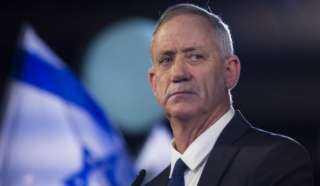 فلسطين ... غانتس يُعلن فشله في تشكيل الحكومة ويُعيد التفويض لرئيس دولة الاحتلال