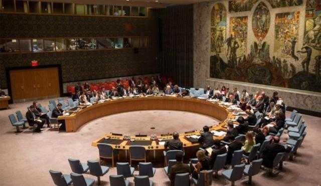 مجلس الأمن يرفض الأنشطة الاستيطانية بالضفة ويفشل في إدانة الموقف الأمريكي