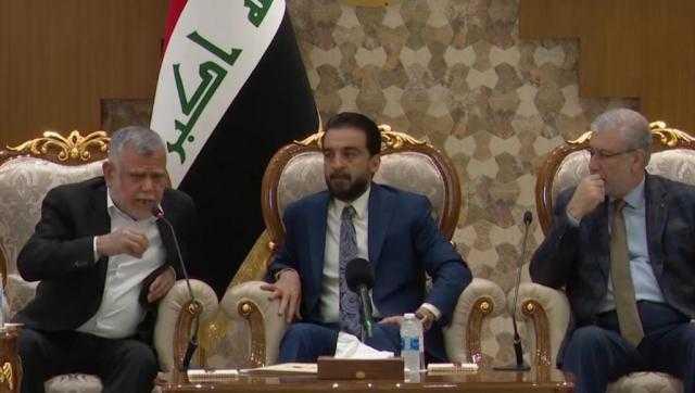 العراق ... الكتل السياسية تواصل مشاوراتها والحراك الشعبي يواصل زخمه