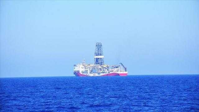 تركيا ستبدأ باستكشاف وإنتاج النفط والغاز في إطار الاتفاق مع ليبيا