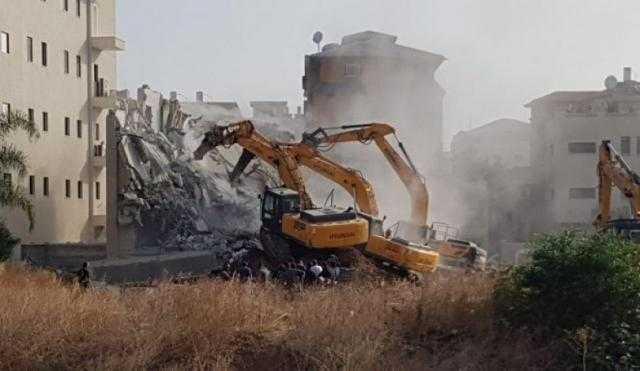 """فلسطين ... سلطات الاحتلال تُخطر بهدم 3 منازل في """"قلنسوة"""""""