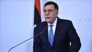 """ليبيا ... السراج يعلن انطلاق عملية """"عاصفة السلام"""" ردا على اعتداءات حفتر"""