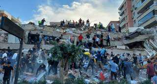 """علماء الأمّة الإسلاميّة ينظّمون حملة لدعم متضرّري """"زلزال ازمير"""""""