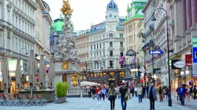 النمسا.. منظمات مدنية تحتج ضد ازدياد الضغوط على المسلمين