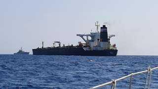 إخلاء سبيل السفينة المحتجزة قبالة الإمارات