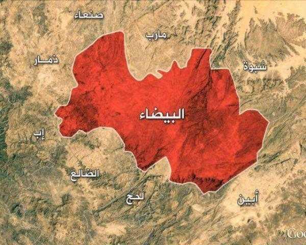 اليمن ... الجيش يعلن انتصارات كبيرة في محافظة البيضاء