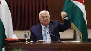 """بعدما أبلغ الاحتلال بمكان الأسرى الهاربين.. """"عباس"""" يطالب حماس بالاعتراف بإسرائيل وفقا لـ """"الشرعية الدولية""""!"""