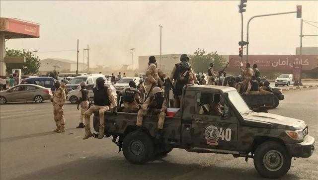 السودان... انقلاب عسكري جديد والقوى المدنية تدعو الشعب للتدفق إلى الشوارع